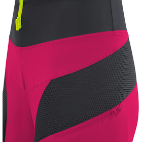 GORE WEAR C5 Trail Light Shorts Women jazzy pink/black